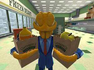 Octodad: Dadliest Catch coming to Xbox One this summer