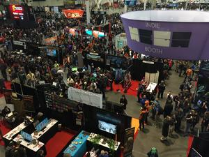 The coolest games we played at PAX East 2015