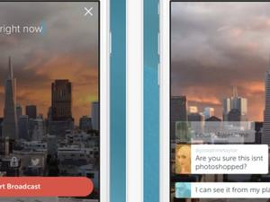 Twitter launches Periscope to take on Meerkat