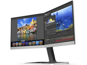 Philips Two-in-One Monitor is Now Available
