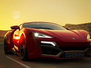 "Project CARS is not coming to Wii U, ""simply too much"""