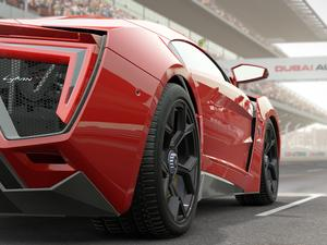 [Updated] Project CARS finally gets a release date: May 8
