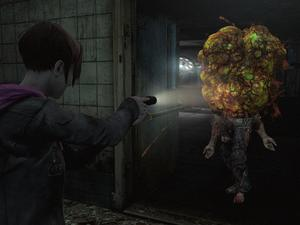 Capcom will add local coop to Resident Evil: Revelations 2 on PC
