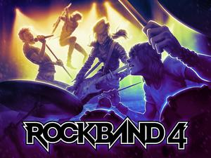 Rock Band 4 won't be on PC, Harmonix cites licensing and piracy