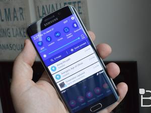 Galaxy S6: How to change themes in just seconds