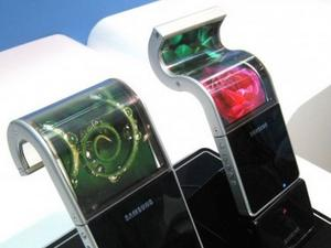 "First ""Project Valley"" foldable smartphones from Samsung said to debut next year"