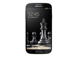 Galaxy S4 Black Edition gets Android 5.0.1 Lollipop