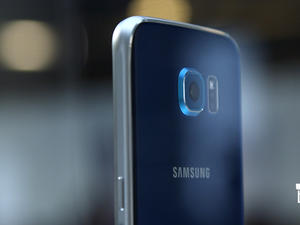 Galaxy S6 vs. Galaxy S5 video comparison - Check out Samsung's huge jump