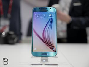 Galaxy S6 Duos leaks out with dual-SIM support