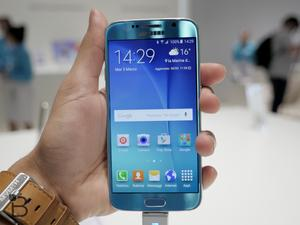 """OK Google"" bug for Galaxy S6 and Galaxy S6 Edge fixed"