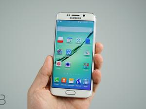 Galaxy S6 Plus said to pack a larger screen than we thought
