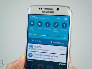 Galaxy S6 Edge tips and tricks to get you started