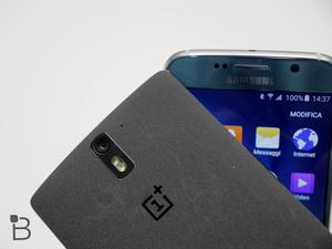 Galaxy S6 vs OnePlus One video comparison - Which would you pick?