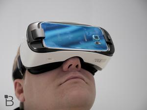 Clever new tech brings gesture controls to smartphone VR