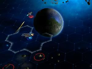 "Sid Meier's Starships out today, watch this ""101 Trailer"""
