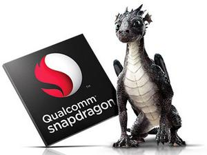 Snapdragon 840, 845 and 855 confirmed in an unlikely place