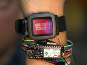 Pebble pledges $1M to make smartstraps a reality