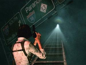 """The Evil Within """"The Consequence"""" DLC trailer - I'm not sick, but I'm not well!"""