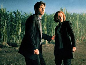 The X-Files will return to Fox as six-episode event series