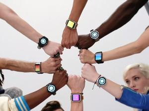 Diversity is key in Google's latest Android Wear ad