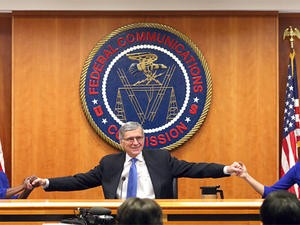 FCC's new net neutrality rules finally revealed