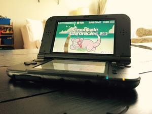 """Xenoblade Chronicles 3D review: Putting the """"port"""" in portability"""