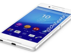 New Xperia Z4 photos surface, along with some bad news