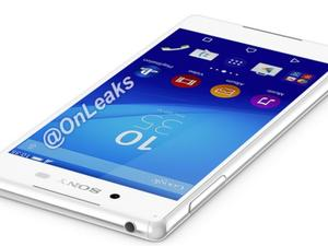 Xperia Z4: Sony said to announce its next flagship this month