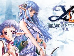 Ys VI: The Ark of Napishtim coming to the PC after many years