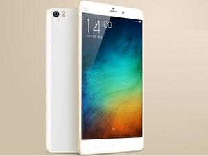 Xiaomi Mi Note Pro preorders start May 6