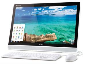 Acer Chromebase with blazing Tegra K1 launches this month