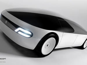 Apple lays off over 200 employees from autonomous vehicle project