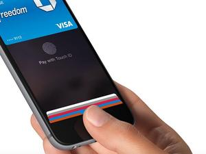 Apple Pay growth comes at a huge loss for PayPal, study shows