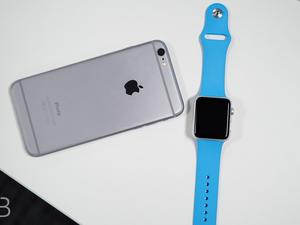 """Apple Watch an """"interesting toy,"""" Swatch CEO says"""
