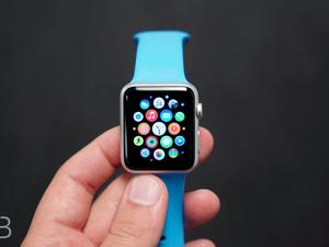 Apple Watch UI overview: Functional, but complicated