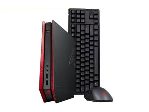 Asus ROG Unveils Sleek and Slim GR6 PC Game Console