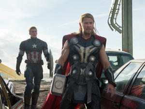 This Connection Between Avengers 4 and Thor 2 is Blowing Our Minds