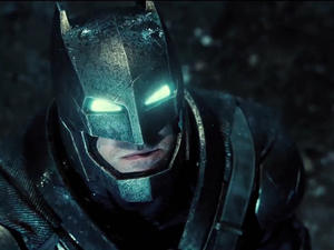Batman solo flim in the works with Affleck co-writing, directing and starring, rumor says