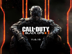"Black Ops 3 the best selling game of 2015 ""by a wide margin,"" series crosses 250 million sales"