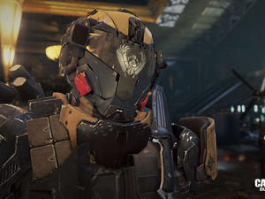 Call of Duty: Black Ops III will let you play levels in any order