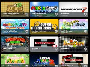Club Nintendo's last Platinum and Gold status gifts revealed