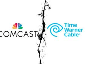 Comcast officially dumps Time Warner Cable merger
