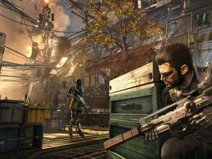 Deus Ex: Mankind Divided leaked, headed to PC, Xbox One, PS4