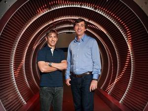 Don Mattrick out as Zynga's CEO after less than two years