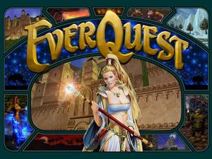Everquest Project 1999 given blessing by new rights holder