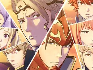 Fire Emblem If gets awesome 7 minute Japanese introduction video