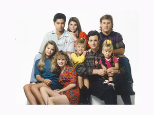 Full House reboot headed to Netflix