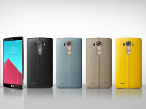 LG G4: Top 5 disappointments of LG's new flagship smartphone