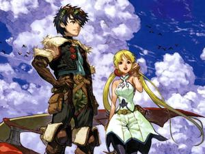 Grandia III rated for a PlayStation 4 release