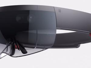 HoloLens version 1 is for business, not gamers, says Microsoft CEO